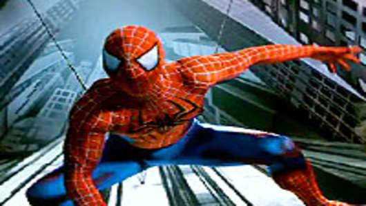 """""""Spider-Man: Turn Off the Dark"""""""