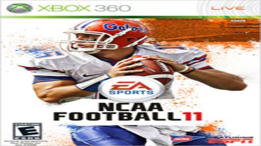 NCAA Football 2011