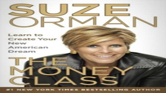 Suze Orman: The Money Class