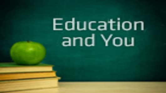 Education and You 2011 - A CNBC Special Report