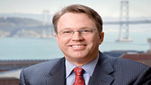 Dr. John C. Williams, President and CEO of the Federal Reserve Bank of San Francisco