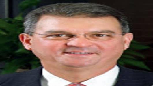 Lubrizol Chairman & CEO James Hambrick