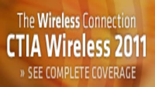 CNBC - Ctia Wireless 2011- The Wireless Connection