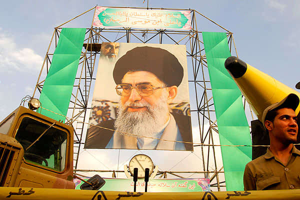 Country: IranIn power since: 1989Population: 75.4 million1989 GDP per capita: $3,7032010 GDP per capita: $11,025GDP per capita change since 1989: +197.7%Rank: 70thScore: 0.702Rank: 146thScore: 2.2Ayatollah Ali Kh?mene'i became the Supreme Leader of Iran in 1989, when he was appointed by the Assembly of Experts to succeed Ayatollah Ruhollah Khomeini.While Mahmoud Ahmadinejad is Iran's sixth and current president, Kh?mene'i, who is Iran's spiritual leader, is the de facto ruler who has the last sa