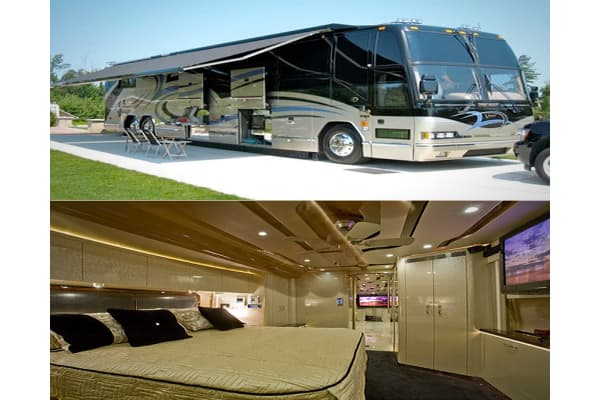 Most Extreme Rvs