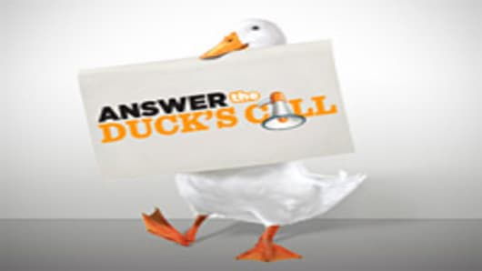 Aflac Voice Contest
