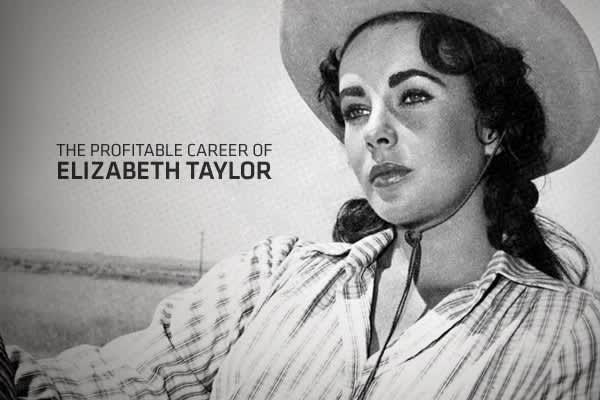 On March 23, 2011, Elizabeth Taylor died at the age of 79. An actress who was always synonymous with glamour and class she won two Oscars and at the pinnacle of her career, was the highest paid actress in the world. Taylor also distinguished herself as a businesswoman with her own line of perfume. Click ahead to see some of the most notable moments in the life and profitable career of the late, great Elizabeth Taylor.