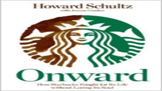 Onward Starbucks