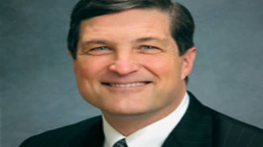 Jeffrey Lacker