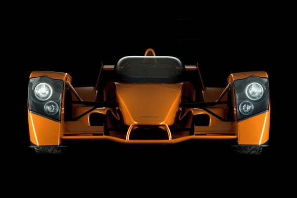 """Price: approx. $382,034Production: 25 per year (projected)O-62 MPH: 2.5 secondsTop Speed: 200 MPHThe T1 prototype debuted at Monaco's Top Marques auto show by Prince Albert II. The light and speedy 2-seater Caparo was supposed to be manufactured in 2007. Filiss says the designers and engineers at Caparo Vehicles Technologies were creating """"a vehicle with the best power-to-weight ratio of any production car ever made."""" However, in a 2007 track test, it caught fire at a speed of about 150 MPH, a"""
