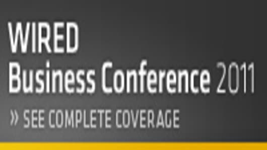 Wired Business Conference 2011 - A CNBC Special Report