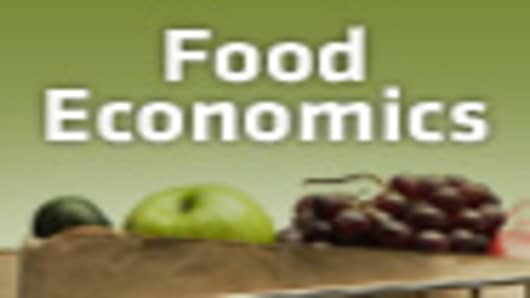 Food Economics - A CNBC Special Report