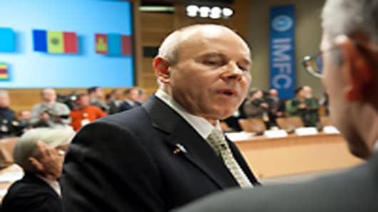 Guido Mantega, Brazil's Finance Minister