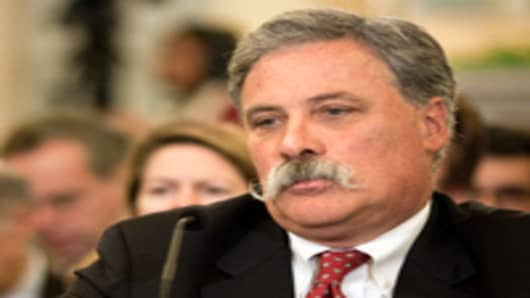 Chase Carey, Deputy Chairman and Chief Operating Officer of News Corporation.
