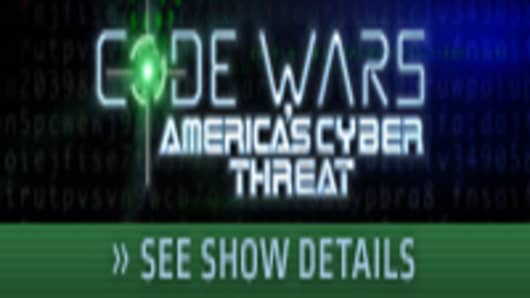 Code Wars: America's Cyber Threat -- See Show Details