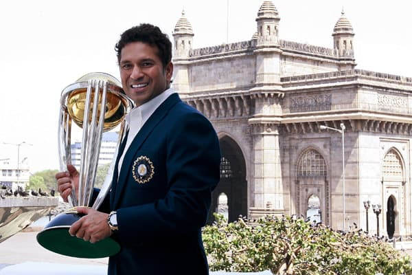 Sachin Tendulkar is an Indian sporting icon and considered one of the greatest cricket players of all time by many.Arriving on the International cricket stage at age 16 in 1989, Tendulkar has gone on to break numerous batting records in test and one-day matches. Playing a big part in India's win of the 2011 Cricket World Cup, at age 38, he shows no signs of slowing down.As big as he is on the field, so are the endorsements that follow him off the field. Tendulkar represents 17 brands such as Coc