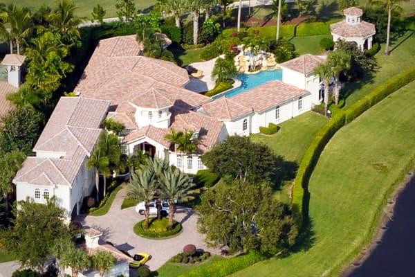 Location: Palm Beach, Florida