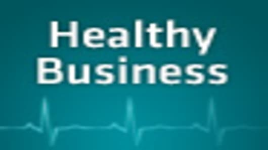 Healthy Business - A CNBC Special Report