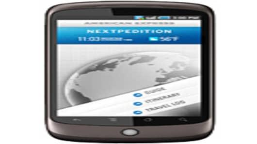 American Express Nextpedition