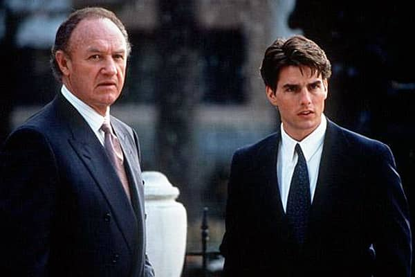 In 1993, Tom Cruise starred in The Firm, a thriller based on the novel by John Grisham. Cruise plays a Harvard Law School graduate seduced into joining a prestigious Memphis firm. He gains the mentorship of an older lawyer at the firm, played by Gene Hackman, and at one point both characters drink Red Stripe beer. The product is mentioned by name in none-too-subtle fashion, and the beer itself is plainly visible to all viewers, in case they missed it. The product placement might not have been to