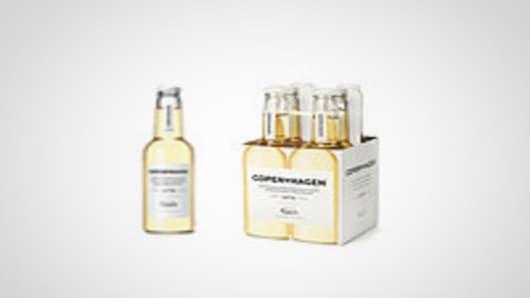 Coppenhagen Beer