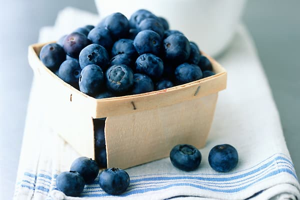 — High in antioxidants, vitamin C and fiber— Avg. weekly store sales in 2010: $747Blueberries are the second most popular in the berry bunch, behind strawberries. This mildly sweet berry tops 60 fruits and vegetables in antioxidants, says Poletti. Blueberries are also jam-packed with vitamin C and fiber. Average weekly blueberry sales per store were $747 in 2010, compared with $531 in 2006. There are more than 200 million pounds of blueberries grown in North America every year, according to the