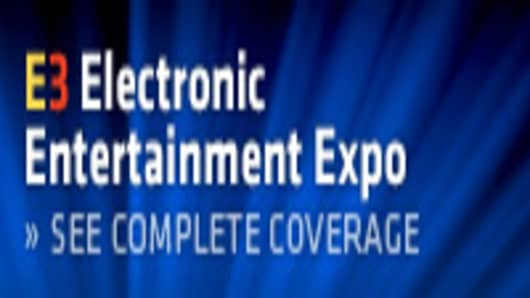 E3 Electronic Entertainment Expo - A CNBC Special Report