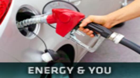 Energy and You - A CNBC Special Report