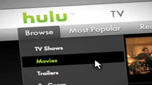 Is Hulu Boxed In?