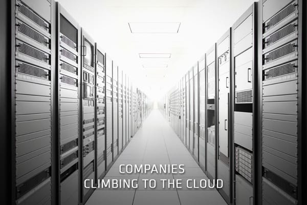 While there's a lot of general confusion about what, exactly, cloud computing is, identifying the industry's big players isn't too difficult. Some have very public faces. Others operate in the background. But they all play a key part in this emerging field, which is just as important to less-than-thrilling business necessities as it is to your home entertainment. And a fair number of players have a foot in both ponds.
