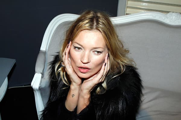 "During the 1990s, Kate Moss redefined the term ""supermodel,"" popularizing a stick-thin look that would forever bear the unfortunate name ""heroin chic."" She remains commercially viable well into the new millennium, and as recently as 2007, Forbes magazine named her the second highest-earning model in the world, with a take of $9 million in that year alone.In May 2010, her London home was broken into while she slept, and three works of art were stolen. One of the missing pieces was made by the art"