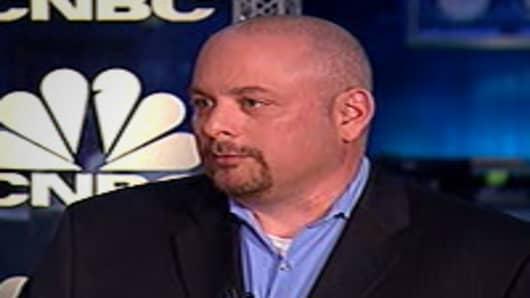 Doug Leeds, Ask.com CEO