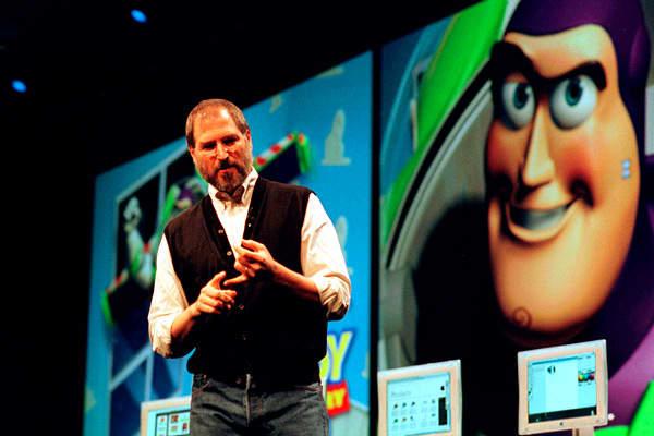 Steve Job - svetapple.sk