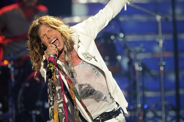 "During the 1970s, Aerosmith singer Steven Tyler was such a notorious drug abuser that he and fellow band member Joe Perry were known as ""The Toxic Twins."" By the 1980s, years of cocaine and alcohol abuse had caught up with him and he entered rehab. Defying the odds, he emerged a sober man, and his band went on to even greater popularity than it enjoyed during the 1970s.Tyler remained sober for over 20 years, but . He had fallen offstage at a concert in South Dakota, and the injury was compounded"