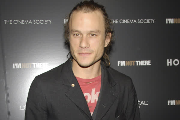 "Australian actor Heath Ledger won critical accolades for his work in such films as  and scored an Oscar nomination for 2006's . When he was cast as the Joker in , many people predicted the role would catapult the already ascendant actor to mainstream superstardom. However, on January 22, 2008, he was found dead in his Manhattan home.Ledger had accidentally overdosed on multiple prescription drugs. , he ""died as the result of acute intoxication by the combined effects of oxycodone, hydrocodone, d"