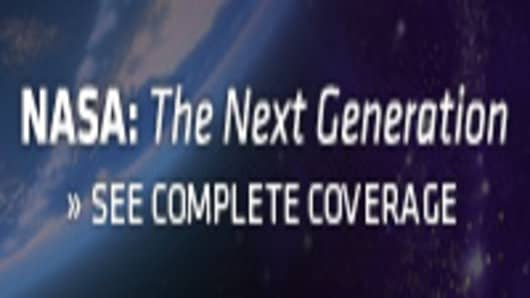 NASA - The Next Generation - A CNBC Special Report