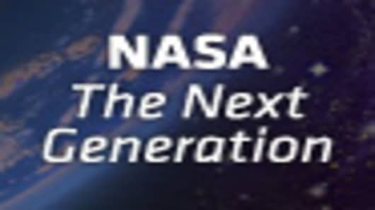NASA: The Next Generation - A CNBC Special Report