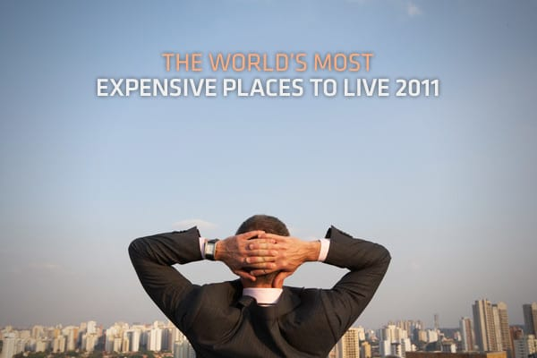 "Each year, assembles its ranking of the most expensive places to live to help multinational corporations determine compensation allowances for expatriate employees, using New York as the base reference city. Mercer compiles information from 214 cities worldwide, comparing the cost of more than 200 items in each location, including housing, transportation, food, entertainment, and more. ""The world witnessed an incredible number of natural disasters and political upheavals that have all affected t"