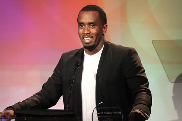 Sean Combs is a rapper, known variously as Puff Daddy, P. Diddy, Diddy, Puff and Puffy. He was born in Harlem and raised by his mother, a schoolteacher living in public housing. , and the family relocated to Mount Vernon, just outside of the Bronx.Combs attended Howard University in Washington ,  D.C, while simultaneously interning at Uptown Records in New York City. The internship won out, and he dropped out of college to focus on Uptown, where he was instrumental in developing such R&B artists