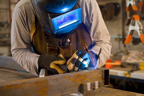 As Debbie Gregory of Militaryconnection.com points out, the Post 9/11 GI Bill doesn't have to be limited to university use. Veterans can take advantage of it to learn trades such as plumbing. Search results on Military.com bring up 389 painter jobs across the country, 163 plumber jobs, 519 welder jobs and the site's maximum 1000 listings for HVAC jobs.