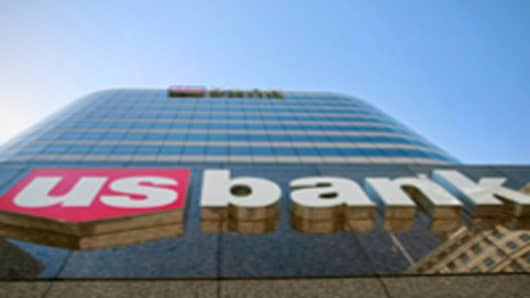 US Bankcorp