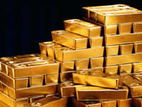 Owning Gold Is One Thing, Storing It Quite Another