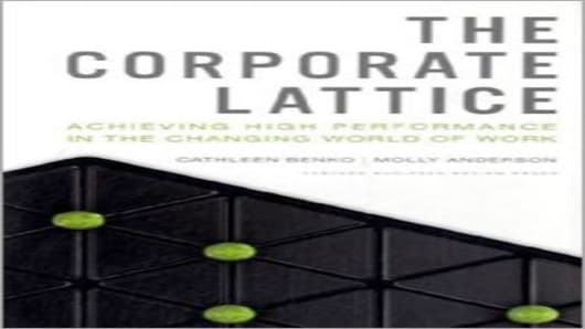 Corporate Lattice