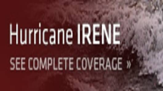 Hurricane Irene - A CNBC Special Report