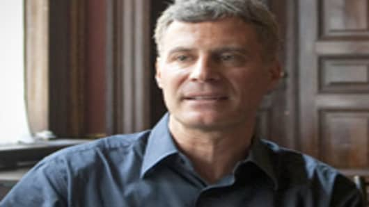 Alan Bennett Krueger, professor of economics at Princeton University