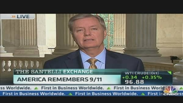National Debt Surpasses $16 Trillion