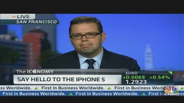 Apple is a Cheap Stock: Analyst