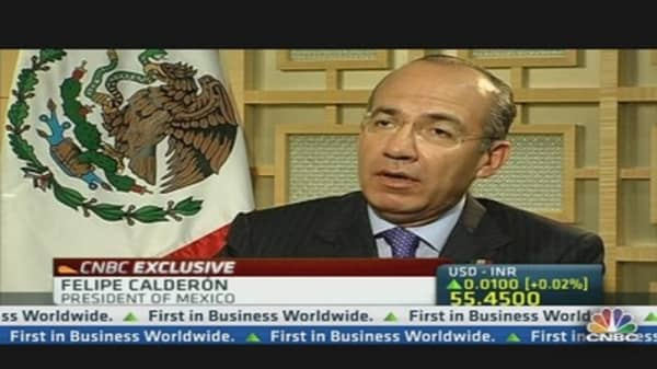 Mexico Aims to Be Less Dependent on the US: President