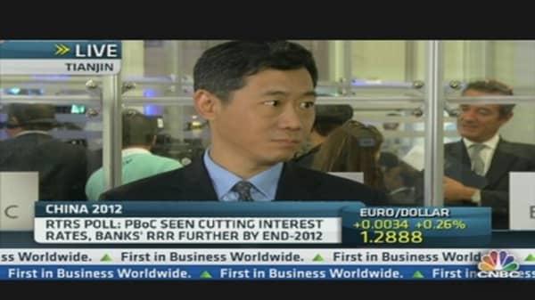 US Finances Are Worse Than Europe's: Fmr China Advisor