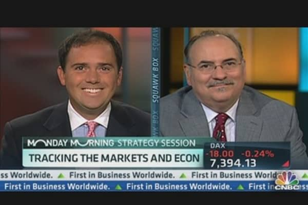 The Fed is Being Too 'Coy': Brusca